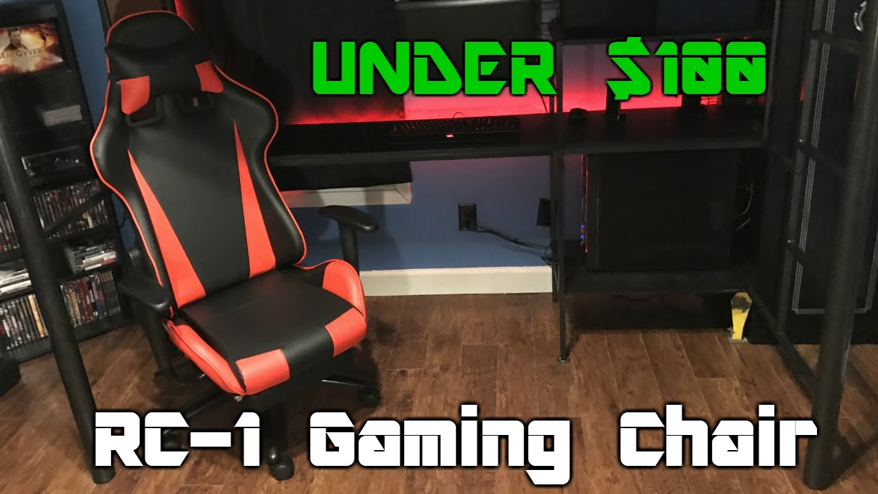 Best Chair Under $100 (Unboxing And Review)