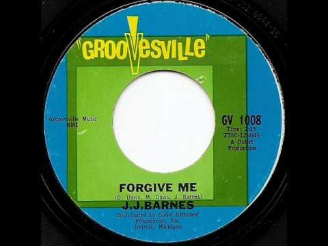 J. J. BARNES - Forgive Me