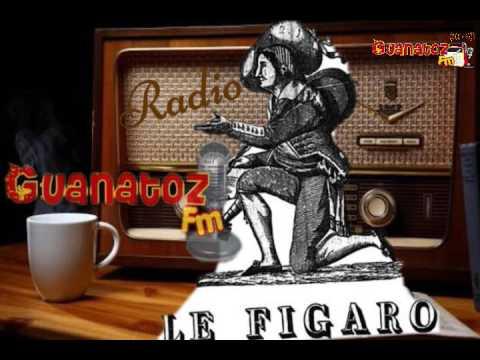 Figaro Radio 26 De Julio 2017
