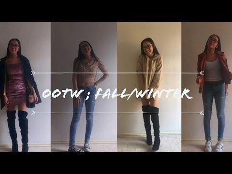 OOTW ; FALL/WINTER 2017