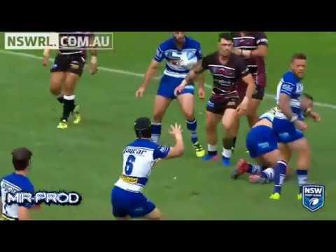 Josh Cleeland Highlights