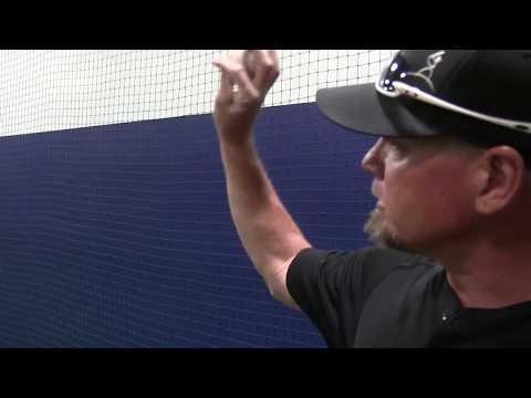 Don Peters and his Change-Up