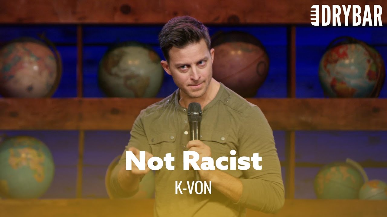 Download It's Not Racist, It's Just Funny. K-von