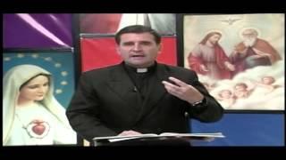 Pan de Vida, San Juan 3. 1-8. Canal 8, Agape TV. El Salvador