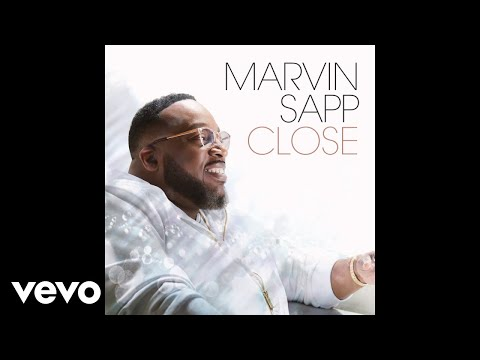 Marvin Sapp - Kind God (Audio)