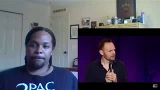 """Baby Dyce Reacts to - Bill Burr """"ASHY"""""""