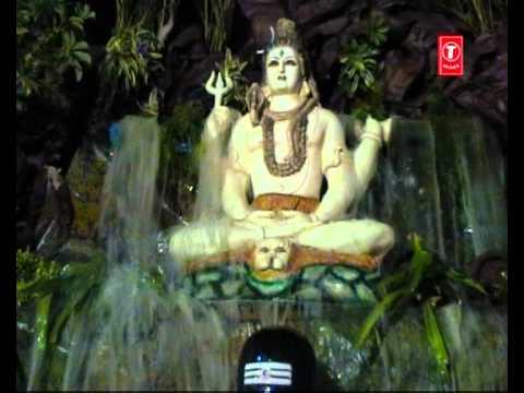 Dandakam By S.P. Balasubrahmaniam [Full Song] - Shiva Roopa Darshan