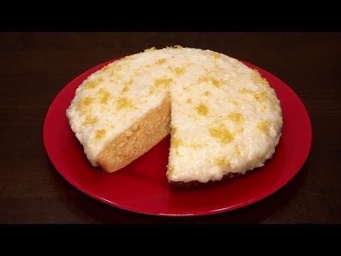 Кокосовый пирог в мультиварке на молоке