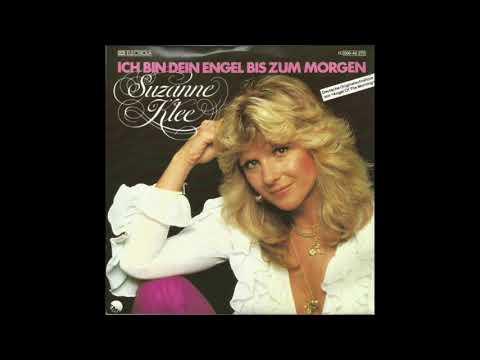 Suzanne Klee - Ich Bin Dein Engel Bis Zum Morgen (Juice Newton - Angel Of The Morning) 1981