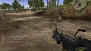 Battlefield: Vietnam (2004) - The La Drang Valley