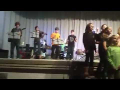 Montessori School of Dayton - Chorus/Band