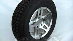 St205 75d14 Trailer Tire Costco Trailer Tire Supply