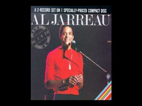 Could You Believe Al Jarreau
