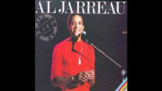 could you believe Al jarreau