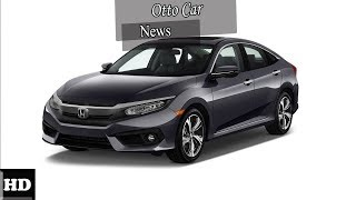 HOT NEWS  !!!! 2018 Honda Civic Engine Overview