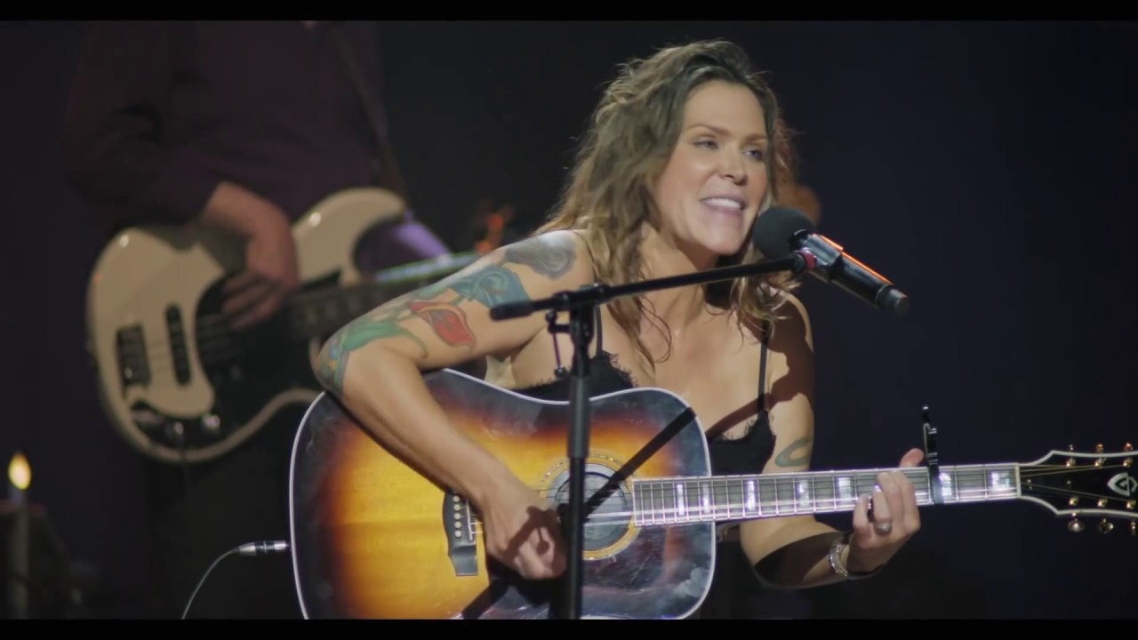 Beth Hart Ugliest House On The Block Live At The Royal Albert