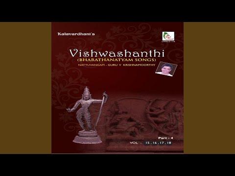 Jathiswaram - Kalyani - Rupakam