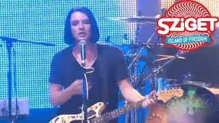 Placebo Live A Million Little Pieces Sziget 2014