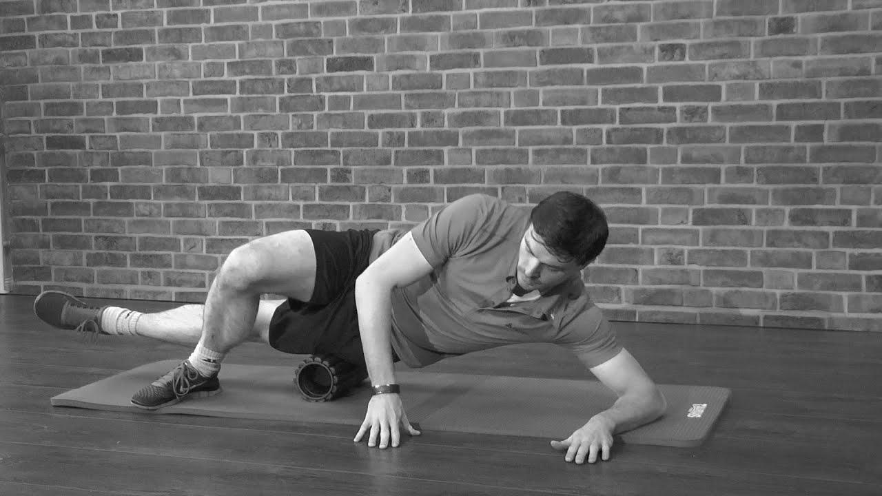 Lieblings 10 Übungen für ein Regeneratives Faszientraining / Training Foam @OW_75