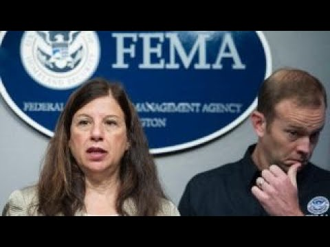 FEMA faces its third major disaster relief effort