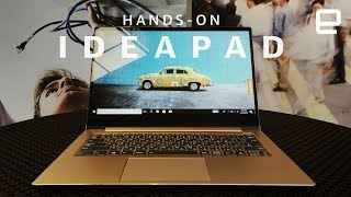 Lenovo Ideapad 330, 330s, and 530s Hands-On