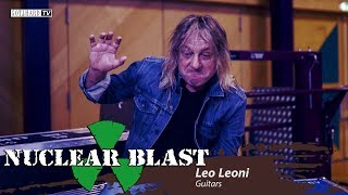 GOTTHARD – Leo About 'Defrosted 2' (OFFICIAL TRAILER)