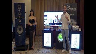 Chiêm ngưỡng dàn loa 26 tỷ duy nhất tại Việt Nam của Studio Hoàng Hải