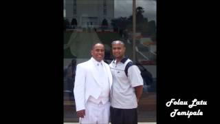 Folau Latu-Temipale with Lyrics