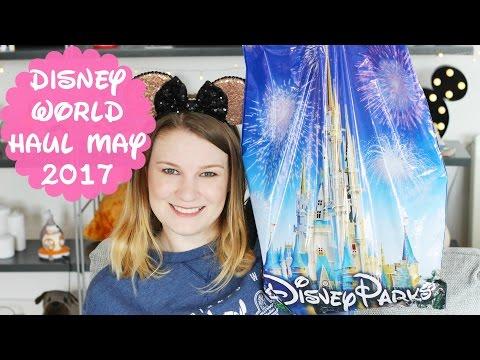 Disney World Haul May 2017 | lilmisschickas
