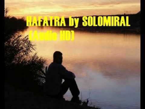 SOLOMIRAL - Hafatra