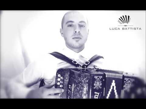 Sofia - Alvaro Soler (Organetto) Luca Battista