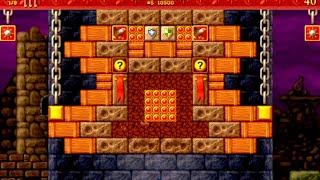 Bricks of Camelot
