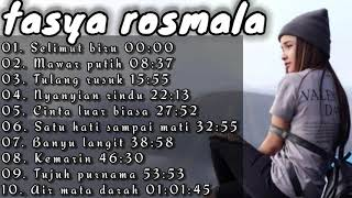TASYA ROSMALA full album cover