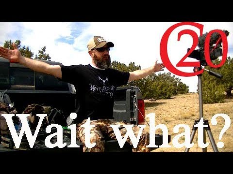 Archery – Basics I Wish I Knew As A Beginner
