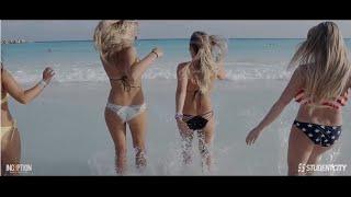 cancun spring break 2014   inception music festival aftermovie
