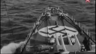 Подводная война 2 серия