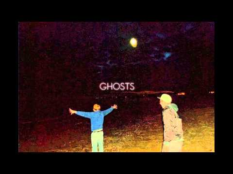 Dylan Owen - Ghosts