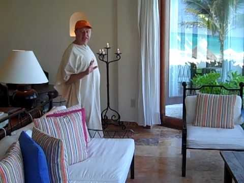 Harrison Travel visits Belmond Maroma Resort & Spa - Formerl