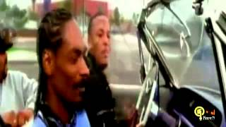 NWA - Chin check feat Snoop Dogg
