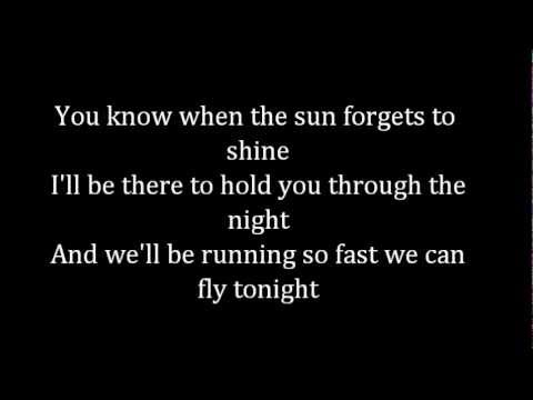 Jonas Brothers - Inseparable (Lyrics on Screen)