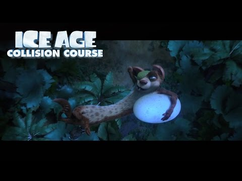 Ice Age: Collision Course | Now on Blu-ray & DVD | Figaro | FOX Family