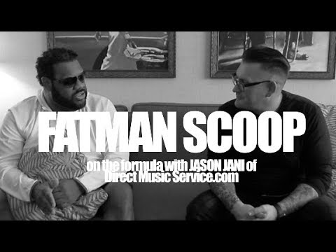 The Formula with Jason Jani and FATMAN SCOOP