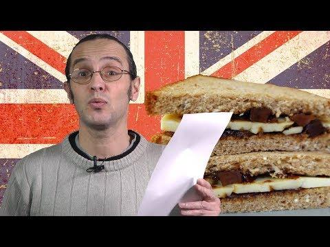 The Brexit Hamper