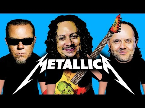 Kirk Hammett's Wah Kills Metallica