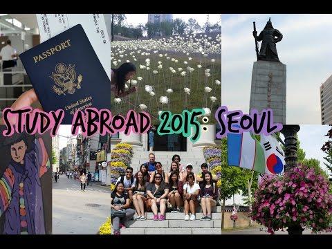 South Korea Summer 2015
