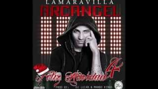 Video Feliz Navidad 4 - Arcangel (Original) (Con Letra)  ★REGGAETON 2012★ DALE ME GUSTA download MP3, 3GP, MP4, WEBM, AVI, FLV November 2017