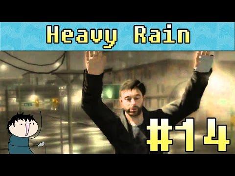 Heavy Rain - Part 14 | Under Arrest