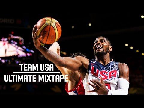Best of Team USA | The Ultimate Mixtape | FIBA Basketball World Cup 2014