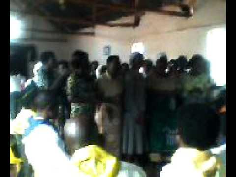 Muonekera Dorcus Choirs Cholinga Changa Ndikaone Yesu 2