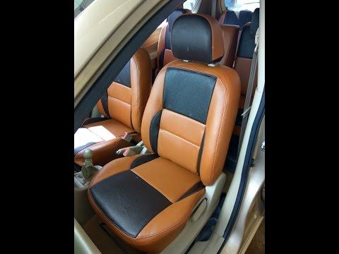 Ertiga Car Seat Covers Maruthi Suzuki Ertiga Interior Accessories